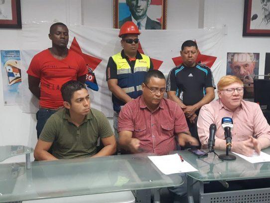 Frenadeso rechazó figuras del Gabiente del electo presidente Cortizo