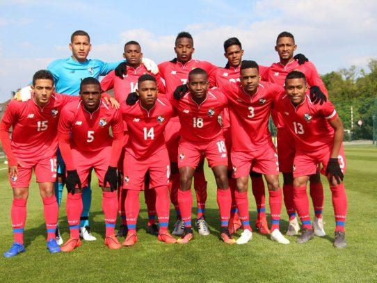 Argentina y Panamá ante rivales africanos su estreno en Mundial Sub-20