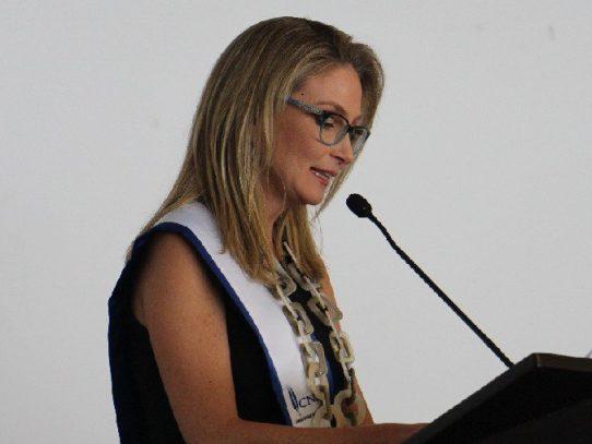 Sabrina Bacal deja la la Vicepresidencia de Asuntos Informativos de TVN Media