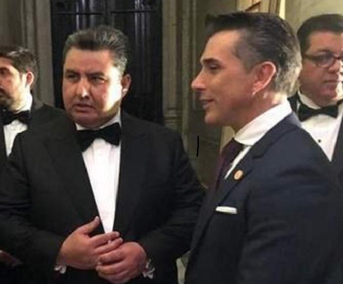 Detienen en California al líder de una Iglesia mexicana, acusado de violar a menores