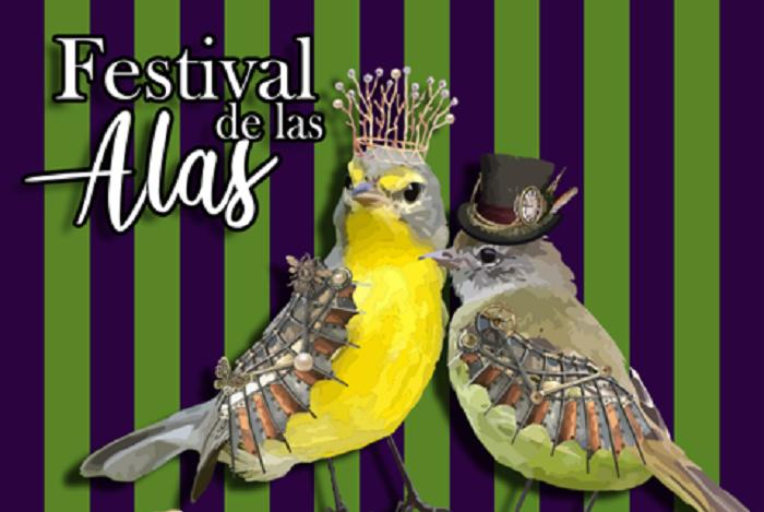 Celebran el Festival de las Alas en el Parque Summit