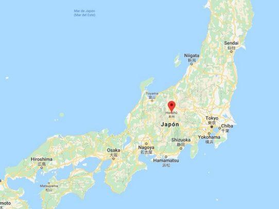 Alerta de tsunami tras un poderoso sismo en el noroeste de Japón