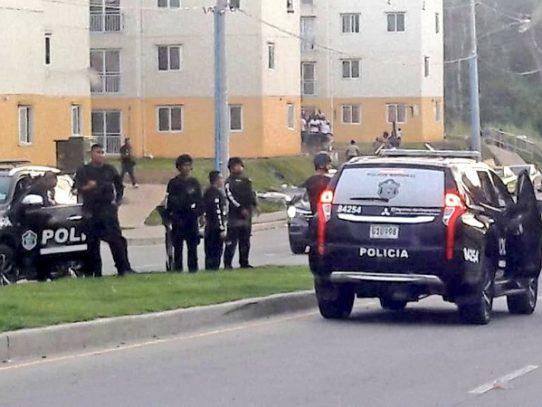Detienen a un ciudadano en Colón por los delitos de homicidio y asociación ilícita