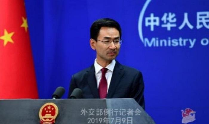 China sancionará a empresas de EEUU implicadas en venta de armas a Taiwán