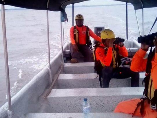 Encuentran cuerpo sin vida de pescador que desapareció en Darién