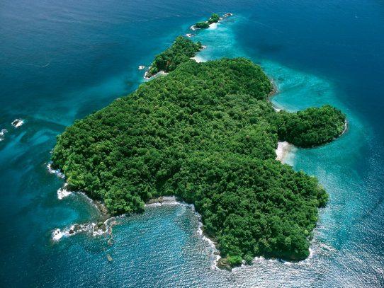 Consejo Directivo aprueba el Plan de uso Uso Público del Parque Nacional Coiba