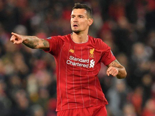 Liverpool viaja al Mundial de Clubes sin el lesionado Lovren