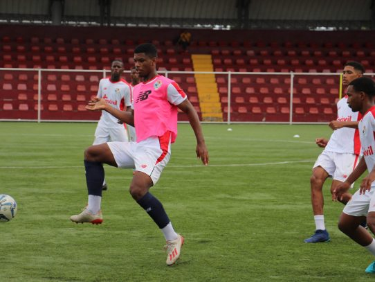 Sub-20 en semana crucial con miras a Torneo UNCAF