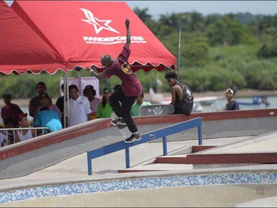 Skateboarding y Roller Freestyle Park se tomarán la Cinta Costera 3 este septiembre