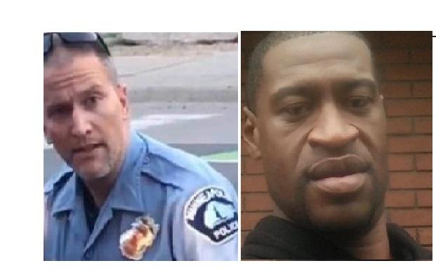 Policía acusado de asesinar a George Floyd comparece ante la justicia en EE.UU.
