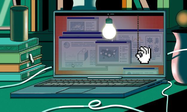 Es hora de una desintoxicación digital (y sabes que la necesitas)