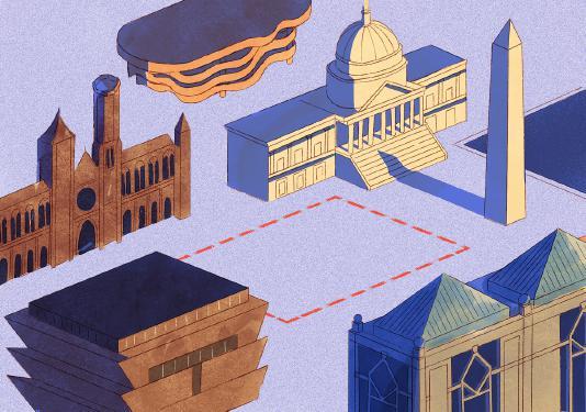 Opinión: ¿Dónde está el Museo Smithsoniano para los latinos estadounidenses?