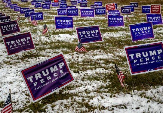 Gane o pierda, Trump seguirá siendo una fuerza poderosa y perturbadora