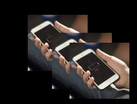 Cargar tu teléfono en cualquier lado puede abrir la puerta a los hackers