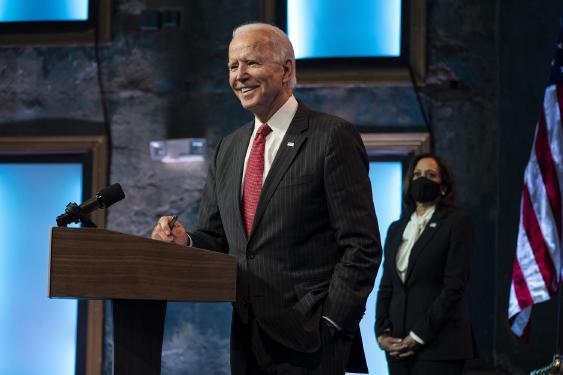 Opinión: Biden puede inspirar a Latinoamérica