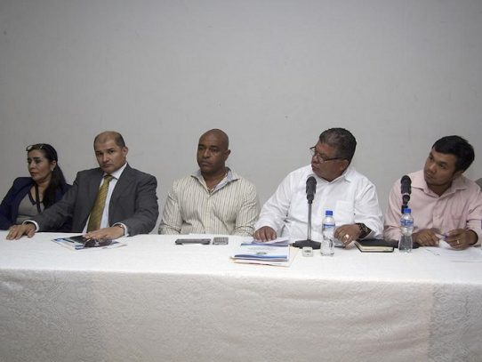 Presentan modificaciones a Ley de descentralización de la administración pública