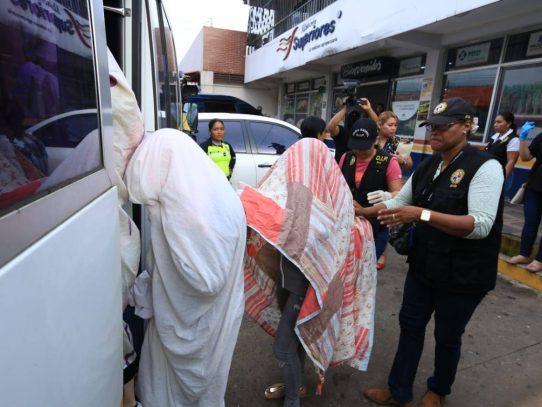 La trata de personas, un flagelo del que Panamá no escapa