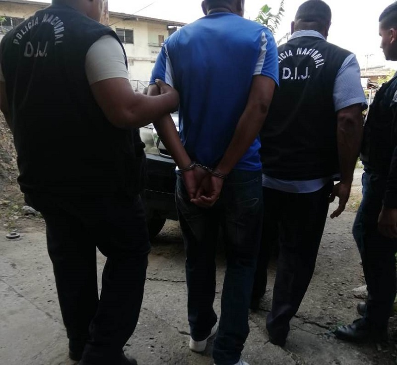Detienen a 15 personas por robo a conductores de plataforma digital