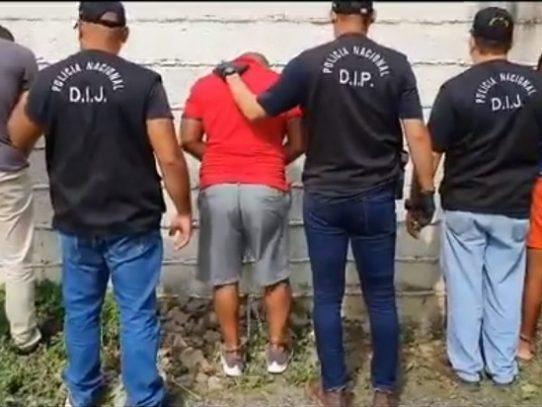 Imputan cargos a tres personas por un secuestro en Panamá Oeste