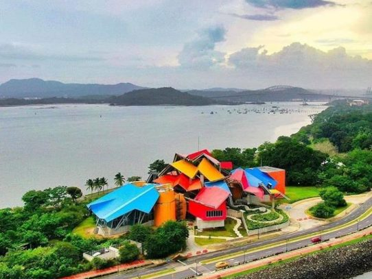 Lanzan la ruta virtual interactiva de museos de Panamá