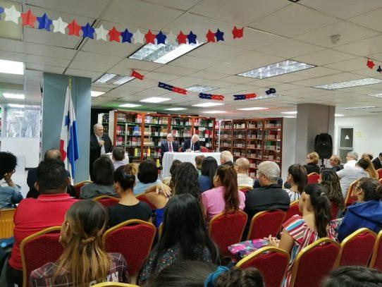 Celebran el Día del Patriota en homenaje a Carlos Iván Zúñiga
