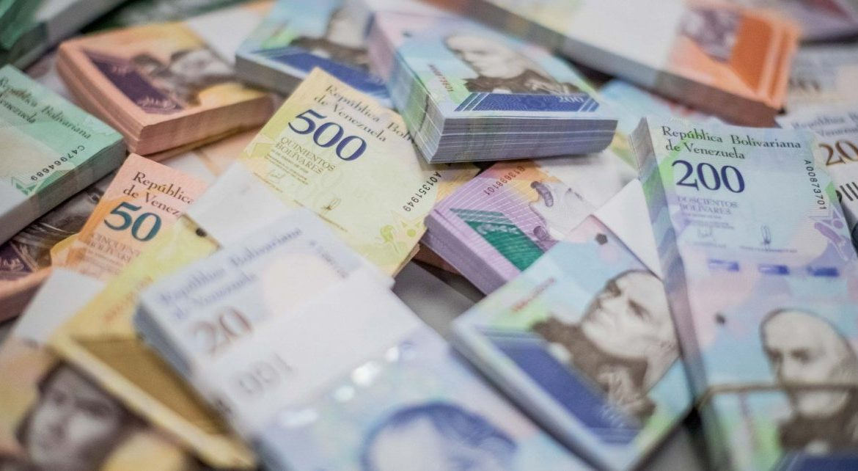 Venezuela emite nuevos billetes ante incontrolable inflación