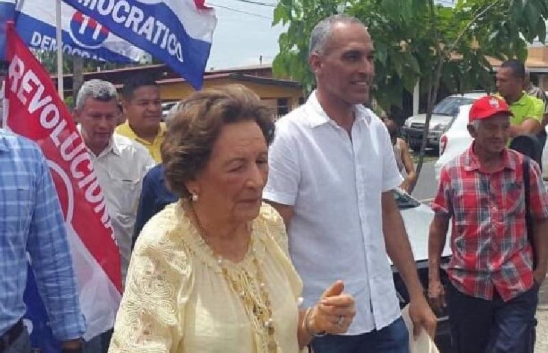 MEDUCA confirma nombramiento de Susana Richa, ganará $4 mil mensuales