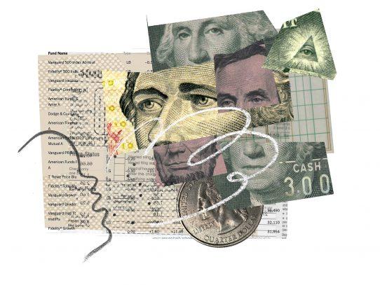 Cómo hablar de dinero con tus amigos