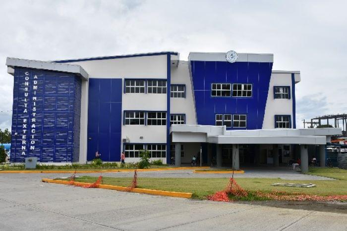 Hospital Dionisio Arrocha aumenta capacidad en sala de Covid-19