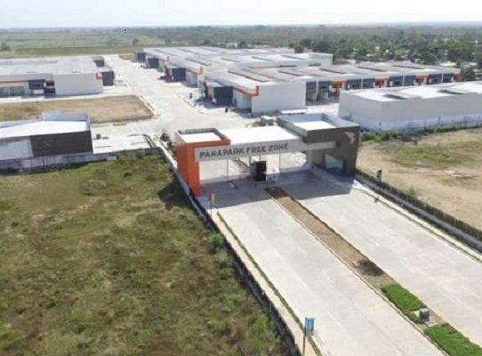 Nuevas empresas a instalarse en la Zona Franca Panapark, invertirán más de $2 millone en su fase inicial