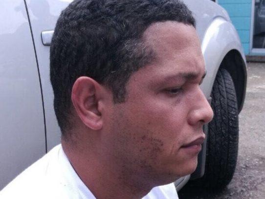 Condenan a 60 meses de prisión a  Ventura Ceballos por caso de evasión