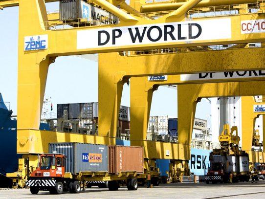 Dubai Ports World fija su mirada en el sector logístico de Panamá
