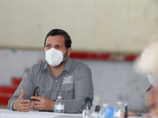 Bajan los casos de dengue en la región metropolitana