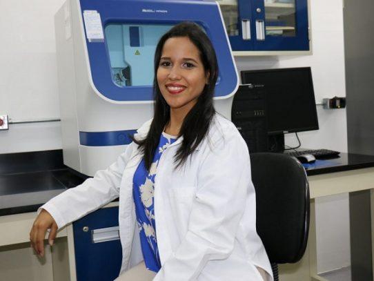 Científica del Instituto Conmemorativo Gorgas gana el Premio Nacional L'Oréal – UNESCO
