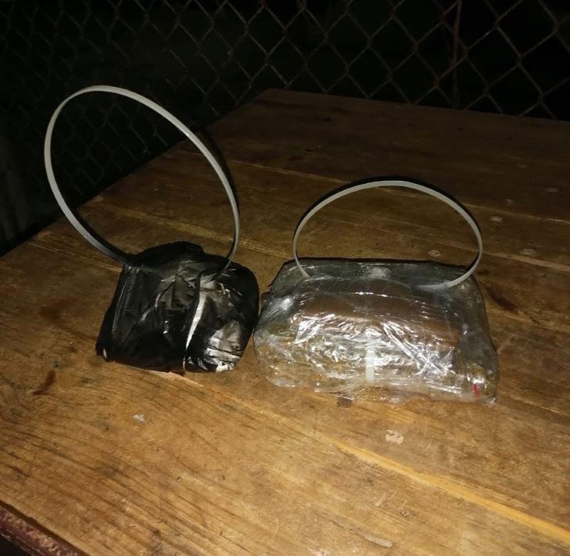 Decomisan presunta droga y celulares en cárcel La Joya y Nueva Joya