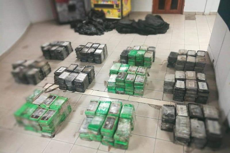 Aprehenden a un tercer implicado en caso de droga en Colón