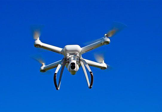 EE.UU. advierte que los drones chinos pueden ser usados para espiar