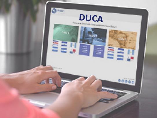 Ventanilla Única de Comercio Exterior presentará pruebas para el documento DUCA-F para exportaciones