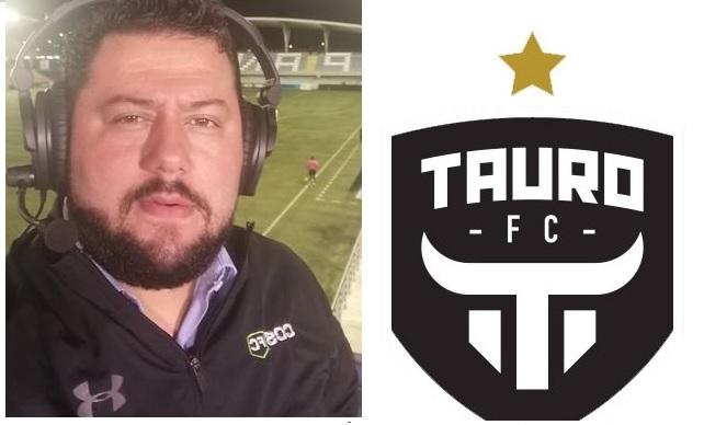 Tauro FC  viola la libertad de expresión y veta al periodista @duroalhueso