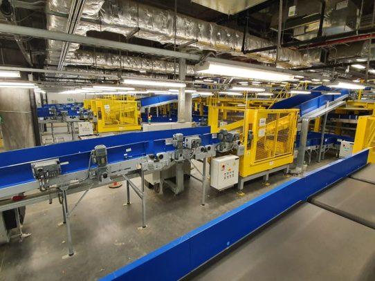 T2 de Tocumen contará con escáneres de tomografía tridimensional para revisión de equipajes