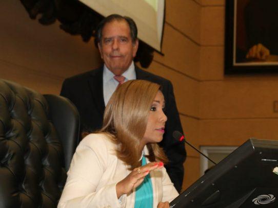 Presentan impugnación contra proclamación de la diputada Yanibel Ábrego