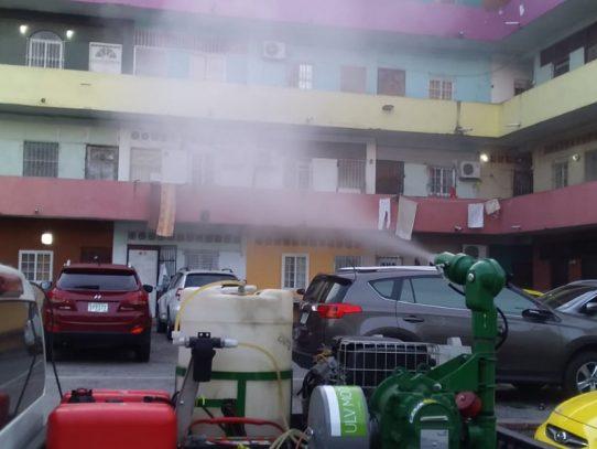 Región metropolitana de salud confirma 237 casos positivos de dengue