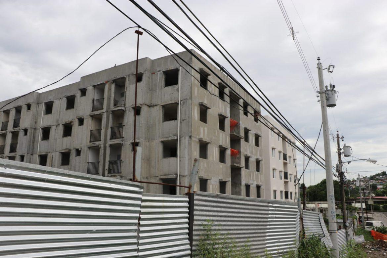 Miviot dice estar listo con 44 proyectos de construcción para reactivar