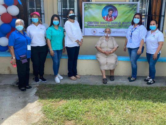 Habilitan centro de protección para adolescentes con condiciones especiales