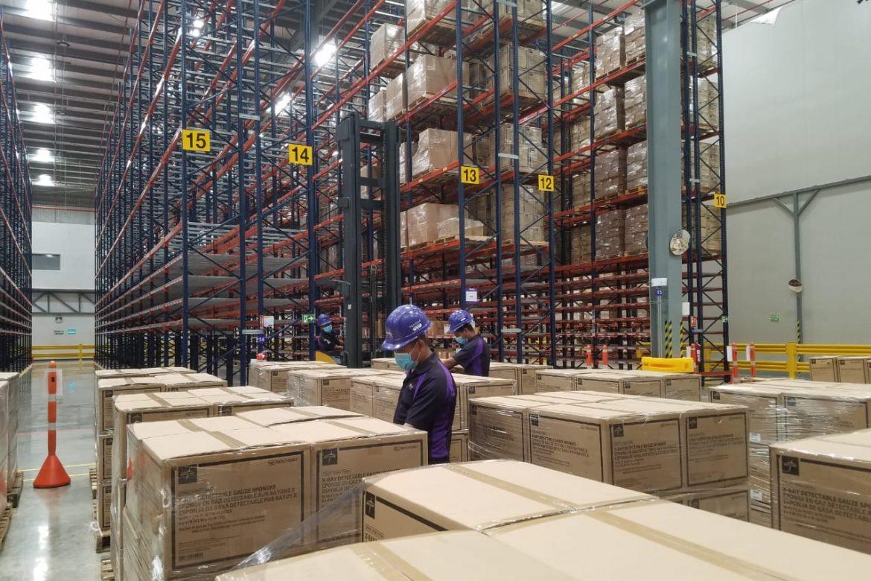 Empresas en Panamá Pacífico, bastiones de la cadena logística