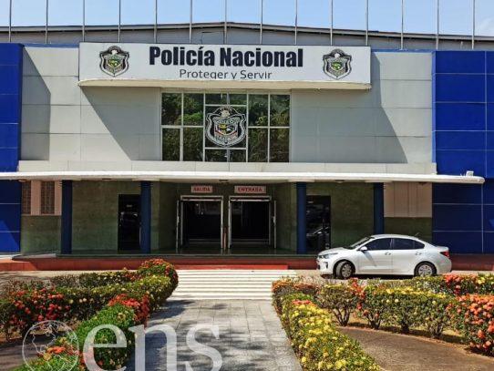 Policía Nacional destituye a dos unidades denunciadas por delito sexual