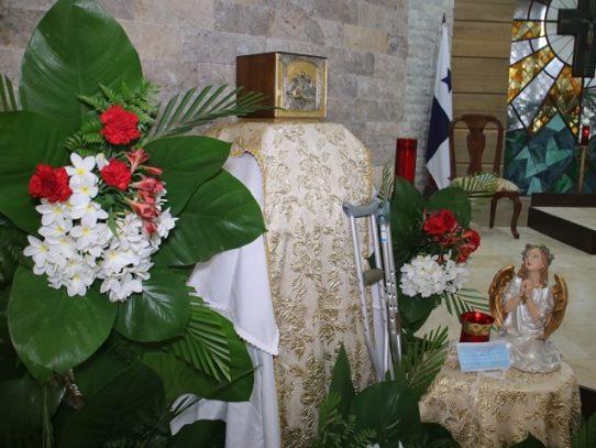 Sacerdotes de la Arquidiócesis de Panamá ofrecen su salario para obras sociales