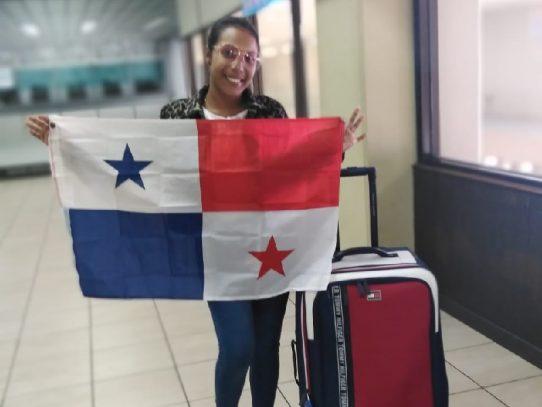 Joven guna representará a Panamá en evento de la ONU en México
