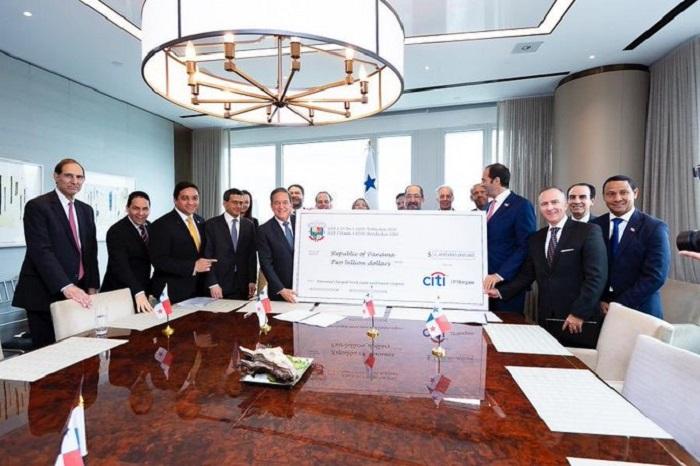 Cortizo certifica compromiso para emisión de bonos