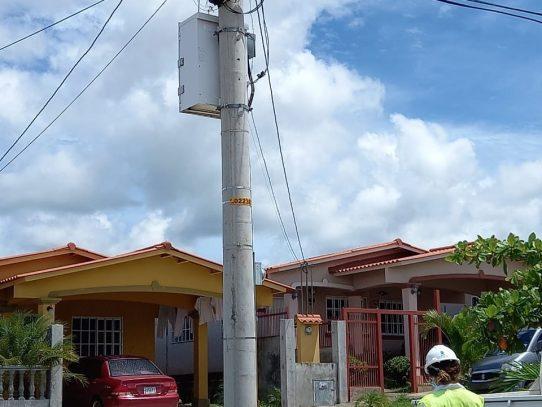 ASEP anuncia disminución en la tarifa de energía eléctrica